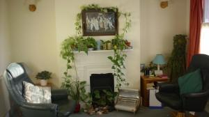 WEBSITE Clinic - Rob's Room